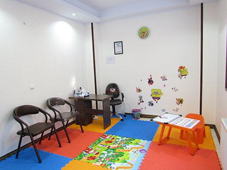 مرکز روانشناسی و روانپزشکی دریا