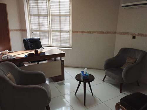 مرکز روانشناسی سبل السلام