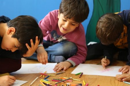 موسسه تست هوش و استعدادیابی فرزندان برتر